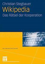 Wikipedia af Christian Stegbauer