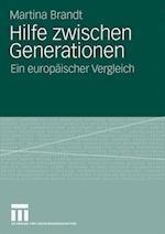 Hilfe Zwischen Generationen af Martina Brandt