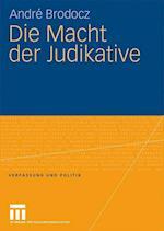 Die Macht Der Judikative af Andr Brodocz, Andre Brodocz