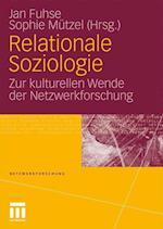 Relationale Soziologie af Jan Fuhse