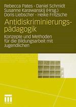 Antidiskriminierungspadagogik af Heike Fritzsche, Doris Liebscher