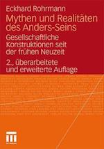 Mythen Und Realitaten Des Anders-Seins af Eckhard Rohrmann