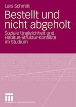 Bestellt Und Nicht Abgeholt af Lars Schmitt