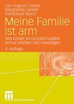 Meine Familie Ist Arm af Konstanze Rasch, Karl August Chass, Margherita Zander