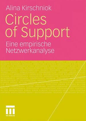 Circles of Support af Alina Kirschniok
