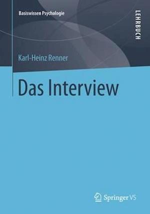 Das Interview af Karl-heinz Renner