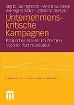 Unternehmenskritische Kampagnen af Annegret M. Rz, Veronika Kneip, Sigrid Baringhorst