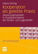 Kooperation ALS Gelebte Praxis af Diana D. Ring, Diana During