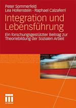 Integration Und Lebensfuhrung af Peter Sommerfeld