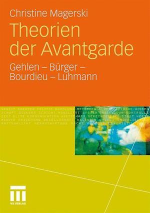 Theorien Der Avantgarde af Christine Magerski