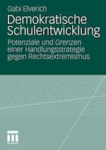 Demokratische Schulentwicklung af Gabi Elverich