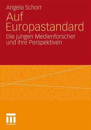 Auf Europastandard af Angela Schorr