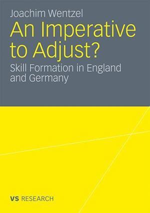 An Imperative to Adjust? af Joachim Wentzel