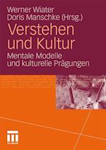 Verstehen und Kultur af Werner Wiater