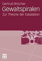 Gewaltspiralen af Gertrud Brucher, Gertrud Br Cher