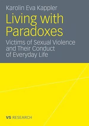 Living with Paradoxes af Karolin Eva Kappler