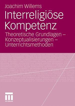 Interreligiose Kompetenz af Joachim Willems