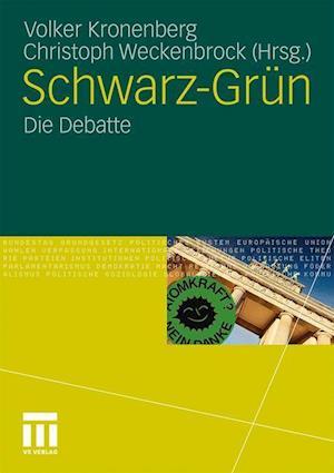 Schwarz-Grun af Volker Kronenberg