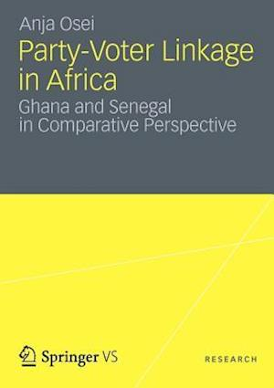 Party-Voter Linkage in Africa af Anja Osei