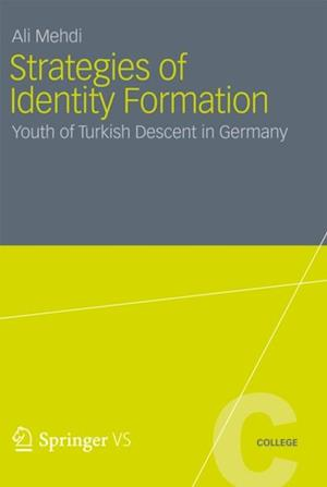Strategies of Identity Formation af Ali Mehdi