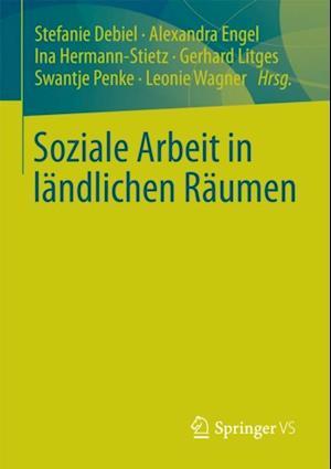 Soziale Arbeit in landlichen Raumen