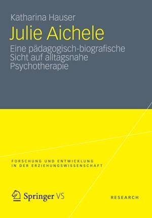 Julie Aichele af Katharina Falkenstein