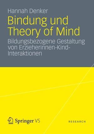Bindung und Theory of Mind af Hannah Denker