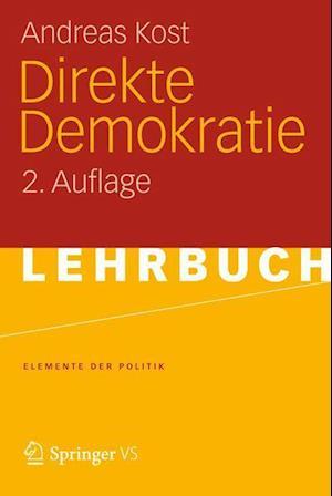 Direkte Demokratie af Andreas Kost