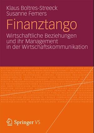 Finanztango af Klaus Boltres-Streeck, Susanne Femers-Koch