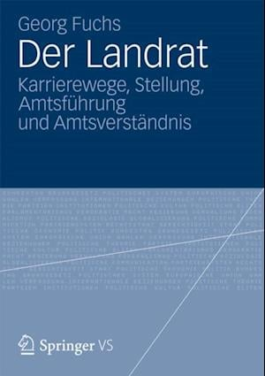 Der Landrat af Georg Fuchs