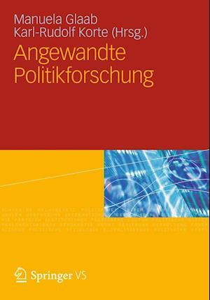 Angewandte Politikforschung af Karl-rudolf Korte