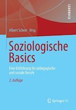 Soziologische Basics af Albert Scherr