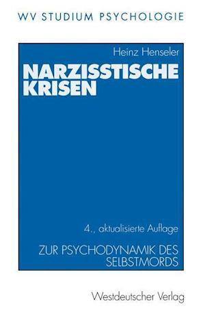 Narzisstische Krisen af Heinz Henseler