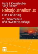 Reisejournalismus af Tanja Thimm, Hans J. Kleinsteuber