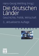 Die Deutschen Lander af Hans-Georg Wehling