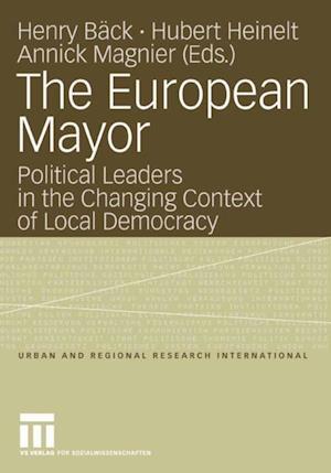 European Mayor