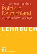 Politik in Deutschland af Gert-Joachim Glaener
