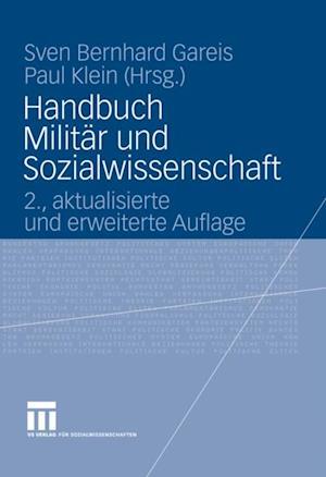 Handbuch Militar und Sozialwissenschaft