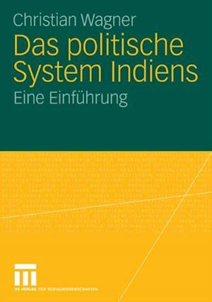 Das politische System Indiens af Christian Wagner