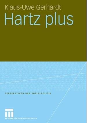 Hartz plus af Klaus Uwe Gerhardt
