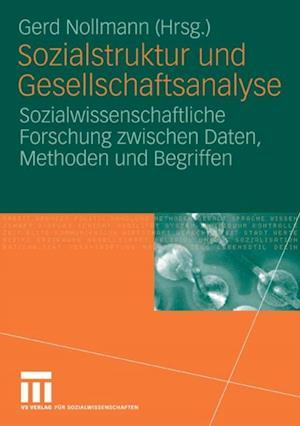 Sozialstruktur und Gesellschaftsanalyse
