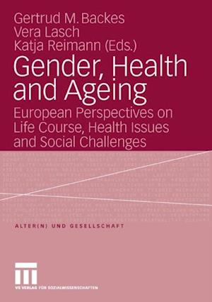 Gender, Health and Ageing