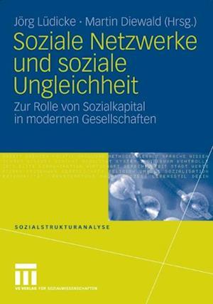Soziale Netzwerke und soziale Ungleichheit