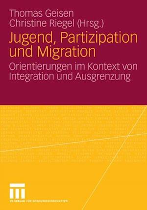 Jugend, Partizipation und Migration