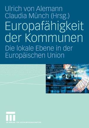 Europafahigkeit der Kommunen