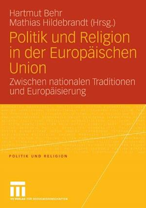 Politik und Religion in der Europaischen Union