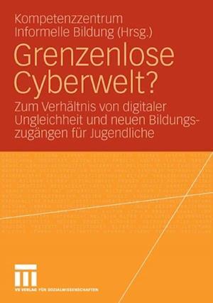 Grenzenlose Cyberwelt?