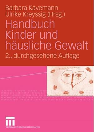 Handbuch Kinder und hausliche Gewalt