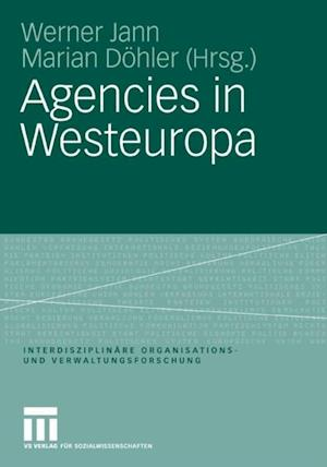 Agencies in Westeuropa