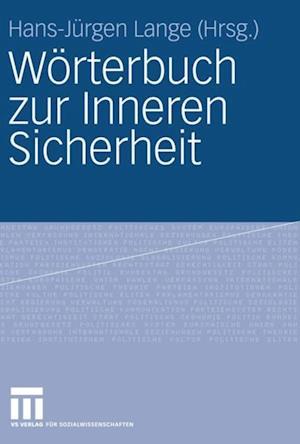 Worterbuch zur Inneren Sicherheit